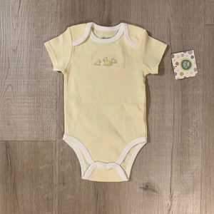 Little me Unisex Bodysuit